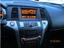 Nissan Murano 2011 ����� ��������� | ���� ����������: 31.03.2012