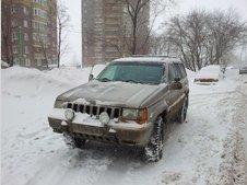 Jeep Grand Cherokee 1995 ����� ��������� | ���� ����������: 02.04.2012