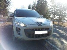 Peugeot 4007 2011 ����� ��������� | ���� ����������: 16.04.2012