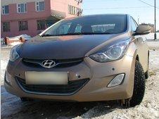Hyundai Elantra 2011 ����� ���������   ���� ����������: 16.04.2012