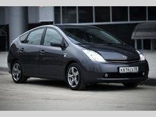 Toyota Prius 2008 ����� ��������� | ���� ����������: 18.04.2012