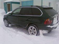 BMW X5 2000 ����� ��������� | ���� ����������: 25.04.2012