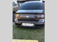 Volkswagen Passat 2007 ����� ��������� | ���� ����������: 26.04.2012