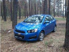 Chevrolet Aveo 2012 ����� ��������� | ���� ����������: 30.04.2012