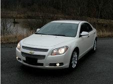 Chevrolet Malibu 2008 ����� ��������� | ���� ����������: 03.05.2012