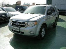 Ford Escape 2008 ����� ��������� | ���� ����������: 11.05.2012