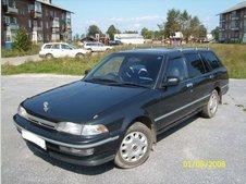 Toyota Carina 1992 ����� ��������� | ���� ����������: 17.05.2012
