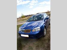 Chevrolet Lacetti 2012 ����� ��������� | ���� ����������: 18.05.2012