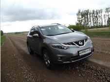 Nissan Murano 2011 ����� ��������� | ���� ����������: 21.05.2012