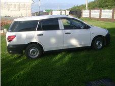 Nissan AD 2007 ����� ��������� | ���� ����������: 22.05.2012