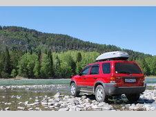 Ford Escape 2003 ����� ��������� | ���� ����������: 29.05.2012