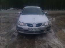 Nissan Almera  ����� ��������� | ���� ����������: 01.06.2012