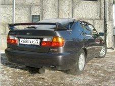 Nissan Primera 1999 ����� ��������� | ���� ����������: 02.06.2012