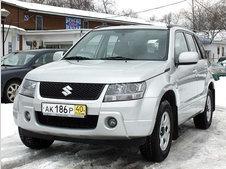 Suzuki Grand Vitara 2007 ����� ��������� | ���� ����������: 04.06.2012