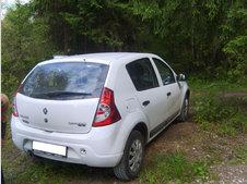 Renault Sandero 2012 ����� ��������� | ���� ����������: 08.06.2012