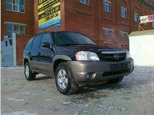 Mazda Tribute 2003 ����� ��������� | ���� ����������: 14.06.2012