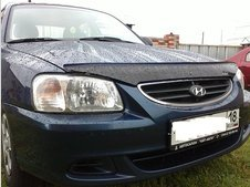 Hyundai Accent 2007 ����� ��������� | ���� ����������: 24.06.2012