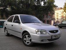 Hyundai Accent 2006 ����� ��������� | ���� ����������: 29.06.2012