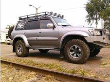 Nissan Patrol 2003 ����� ��������� | ���� ����������: 29.06.2012