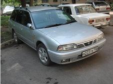 Nissan Avenir 1998 ����� ��������� | ���� ����������: 02.07.2012