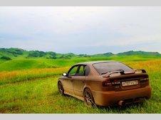 Subaru Legacy B4 1999 ����� ��������� | ���� ����������: 07.07.2012