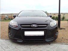 Ford Focus 2012 ����� ��������� | ���� ����������: 11.07.2012