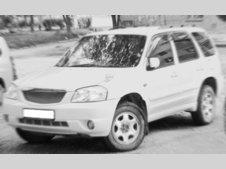 Mazda Tribute 2001 ����� ��������� | ���� ����������: 14.07.2012