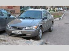 Toyota Camry 1998 ����� ��������� | ���� ����������: 16.07.2012