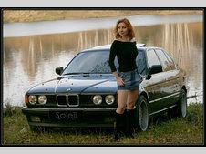 BMW 7-Series 1992 ����� ��������� | ���� ����������: 17.07.2012