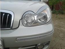 Hyundai Sonata 2002 ����� ��������� | ���� ����������: 18.07.2012
