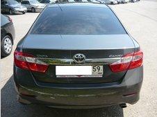 Toyota Camry 2011 ����� ��������� | ���� ����������: 18.07.2012