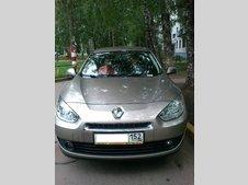 Renault Fluence 2012 ����� ��������� | ���� ����������: 22.07.2012