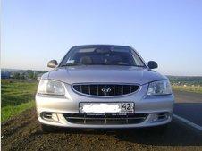 Hyundai Accent 2005 ����� ��������� | ���� ����������: 26.07.2012