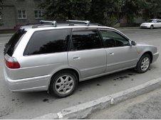Nissan Avenir 1997 ����� ��������� | ���� ����������: 12.08.2012