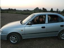 Hyundai Accent 2006 ����� ��������� | ���� ����������: 18.08.2012