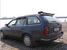 Toyota Corolla 1996 ����� ��������� | ���� ����������: 23.08.2012