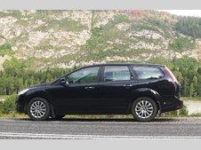 Ford Focus 2008 ����� ��������� | ���� ����������: 23.08.2012