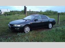 Toyota Corona Exiv 1996 ����� ��������� | ���� ����������: 27.08.2012