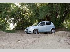 Toyota Vitz 2004 ����� ��������� | ���� ����������: 27.08.2012