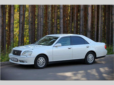 Toyota Crown 2000 ����� ��������� | ���� ����������: 01.09.2012