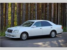 Toyota Crown 2000 ����� ��������� | ���� ����������: 01.09.2012