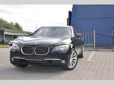 BMW 7-Series 2009 ����� ��������� | ���� ����������: 02.09.2012