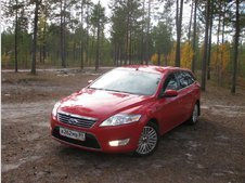 Ford Mondeo 2008 ����� ��������� | ���� ����������: 04.09.2012