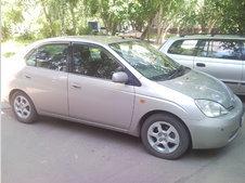 Toyota Prius 2001 ����� ��������� | ���� ����������: 07.09.2012