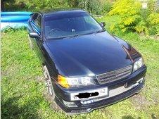 Toyota Chaser 1999 ����� ��������� | ���� ����������: 07.09.2012