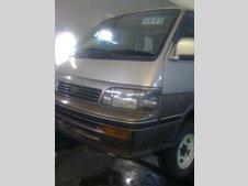 Toyota Hiace 1996 ����� ��������� | ���� ����������: 09.09.2012