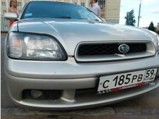 Subaru Legacy 2001 ����� ��������� | ���� ����������: 15.09.2012
