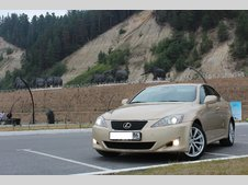 Lexus IS250 2006 ����� ��������� | ���� ����������: 18.09.2012