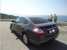 Nissan Teana 2011 ����� ���������   ���� ����������: 26.09.2012