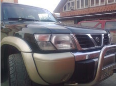 Nissan Patrol 1998 ����� ��������� | ���� ����������: 06.10.2012